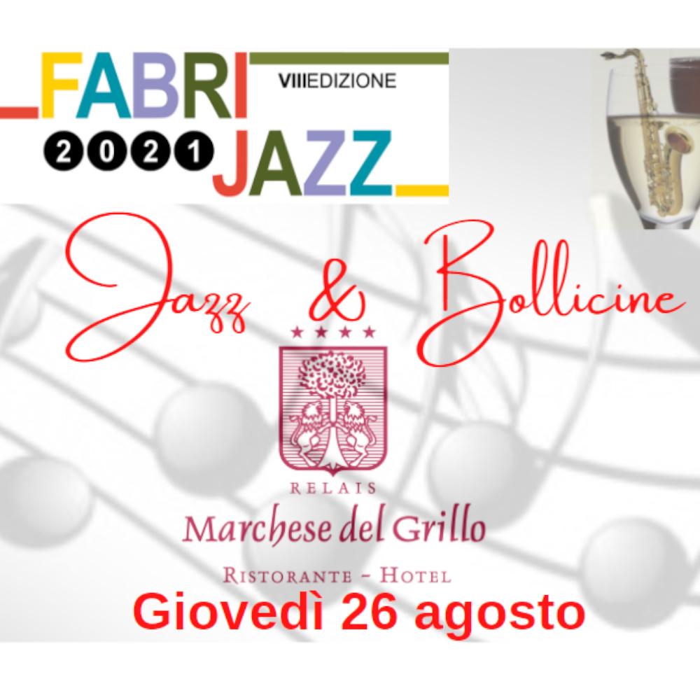Jazz e Bollicine